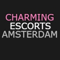 Charming Escorts Amsterdam